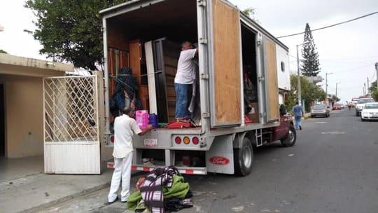 Mudanzas economicas en Toluca